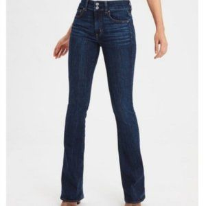 American Eagle Outfitters Artist Stretch Jeans 6